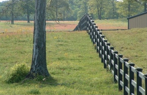 HDPE Fencing